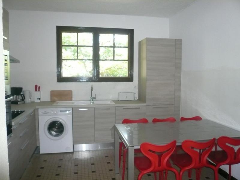 Verhuren vakantie  appartement Sanguinet 300€ - Foto 1
