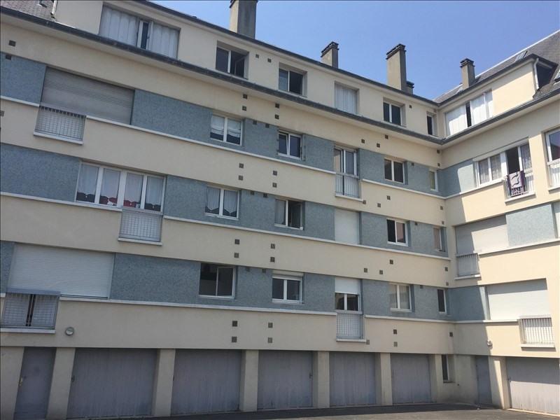Vente appartement Caen 92000€ - Photo 3