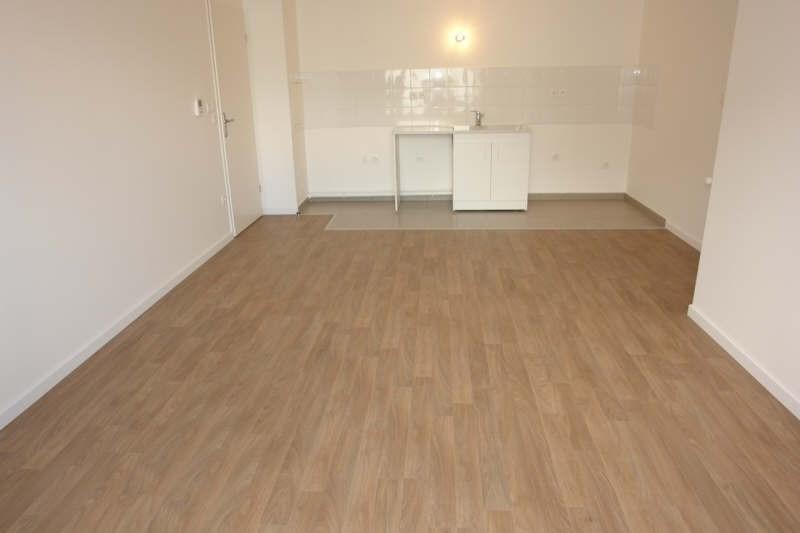 Rental apartment Morangis 792€ CC - Picture 1