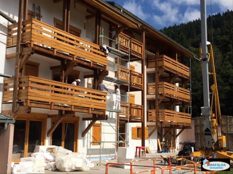 Vente appartement Le reposoir 134000€ - Photo 2