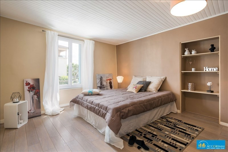Sale house / villa Ternay 205000€ - Picture 9