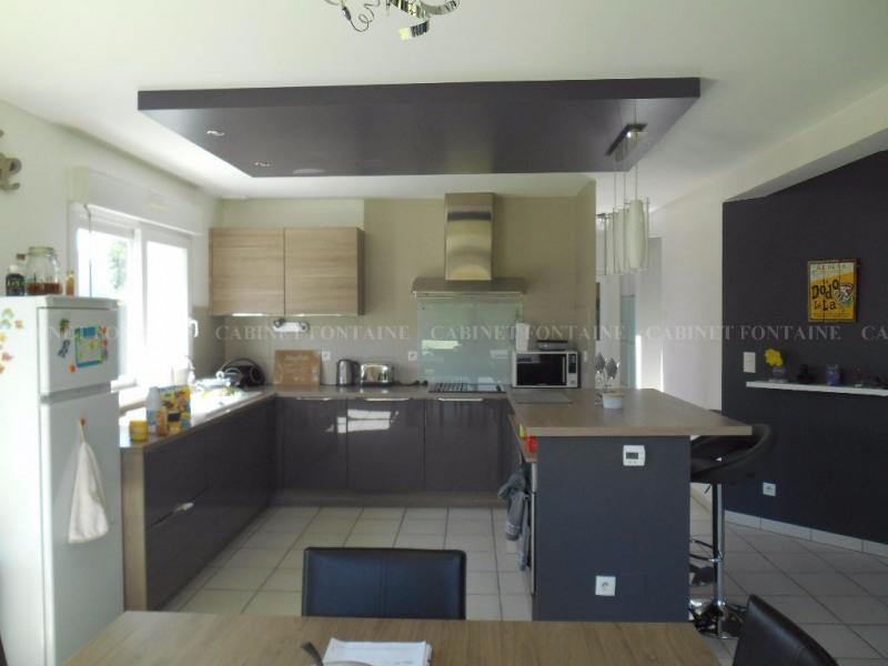 Sale house / villa Le hamel 268000€ - Picture 3