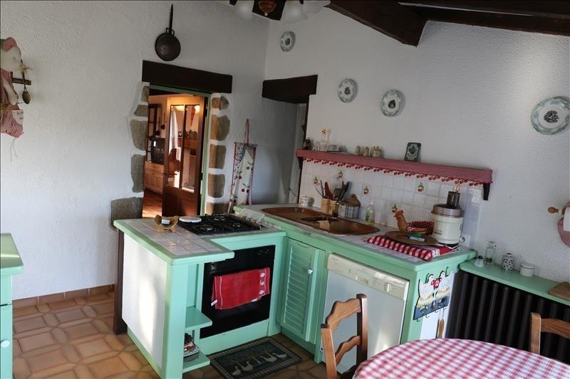 Sale house / villa Chavanay 525000€ - Picture 6