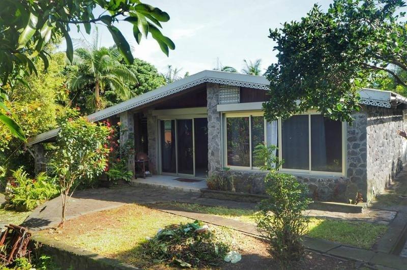 Vente maison / villa La possession 219000€ - Photo 1