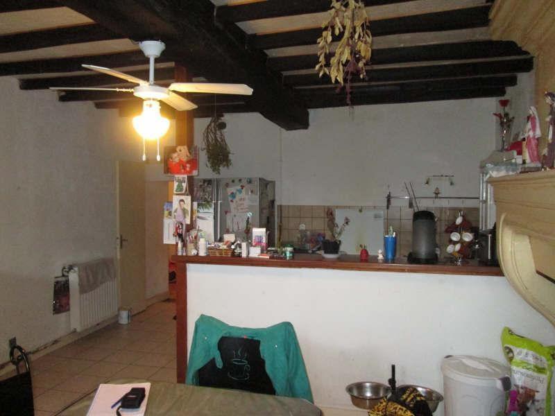 Vente maison / villa Salignac 149000€ - Photo 3