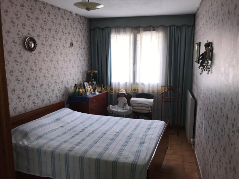 Viager appartement La trinité 65000€ - Photo 3