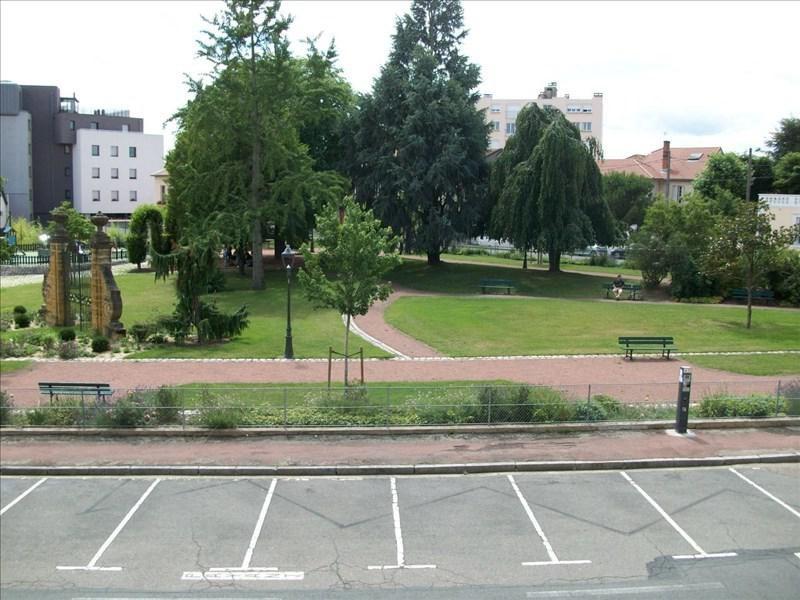 Vente appartement Roanne 91000€ - Photo 2