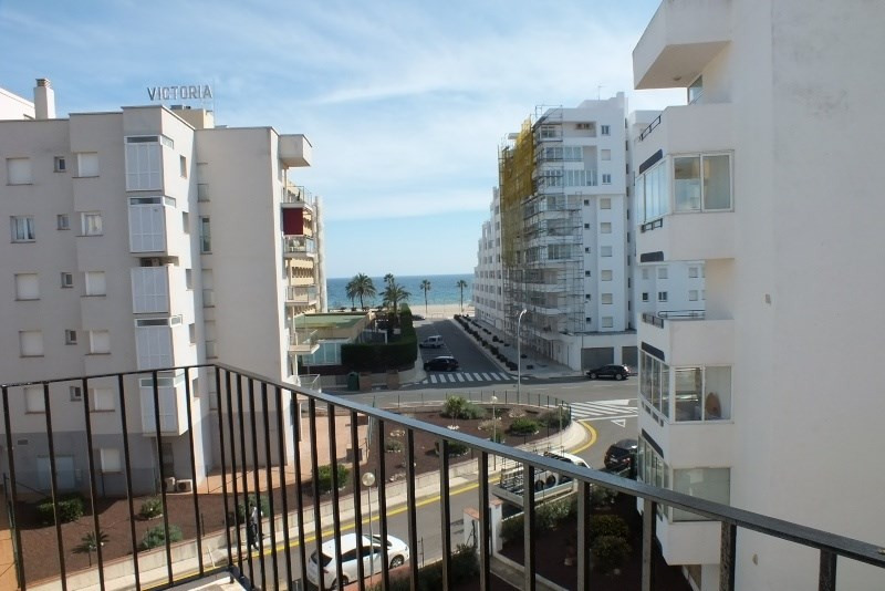Location vacances appartement Roses santa-margarita 296€ - Photo 4