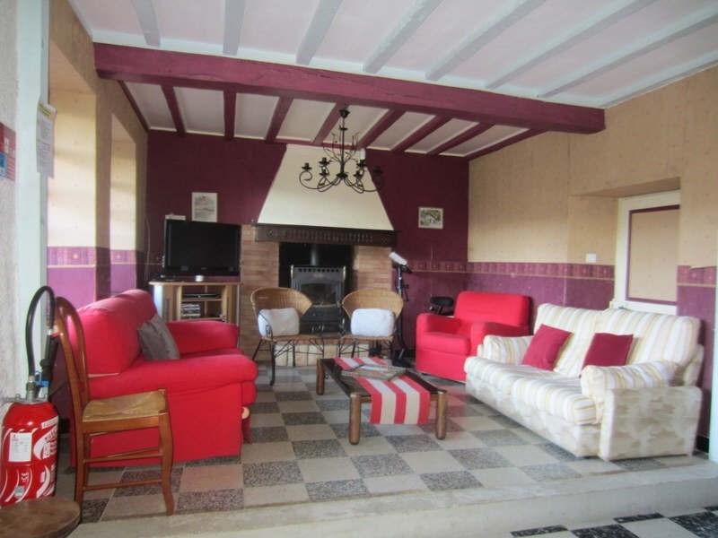Vente maison / villa Mauleon licharre 298000€ - Photo 6