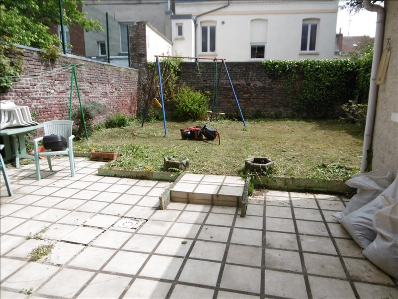 Vente maison / villa St quentin 127 100€ - Photo 1