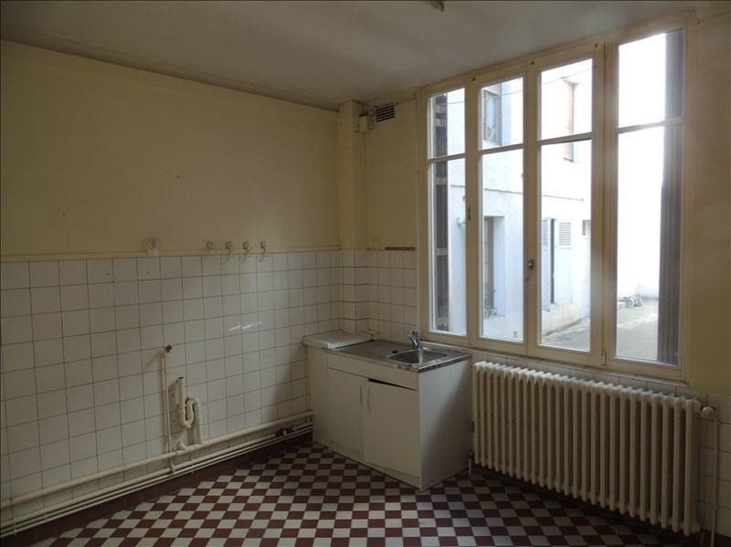 Location appartement Pont a mousson 336€ CC - Photo 1