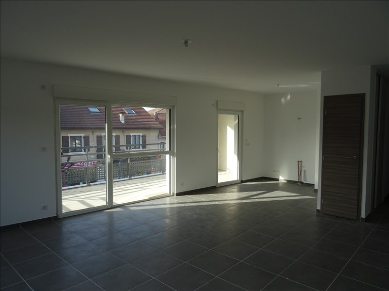 Vente appartement Reignier-esery 280 000€ - Photo 2