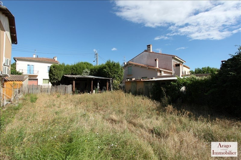 Vente terrain Espira d 81 000€ - Photo 2