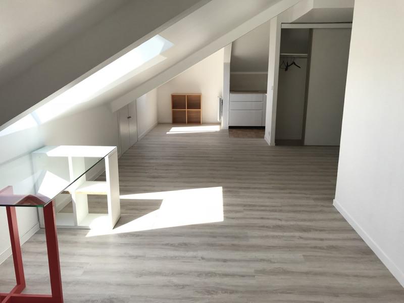Rental apartment La garenne colombes 730€ CC - Picture 7