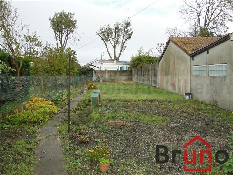 Verkoop  huis Le crotoy 224500€ - Foto 2