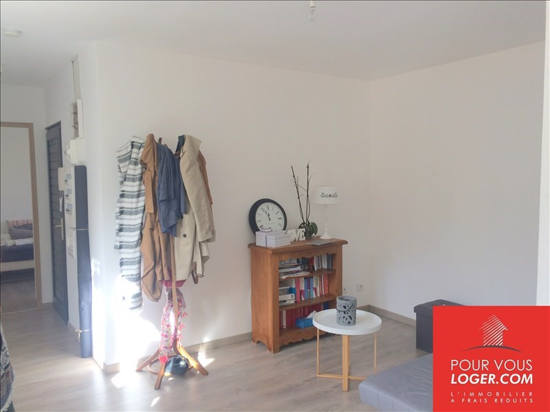 Location appartement Boulogne sur mer 570€ CC - Photo 1