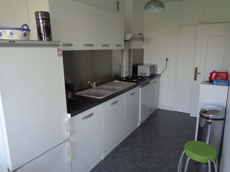 Vente appartement Fontenay le fleury 273 000€ - Photo 3