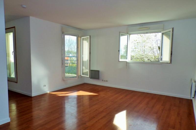Vente appartement Moissy-cramayel 144450€ - Photo 1