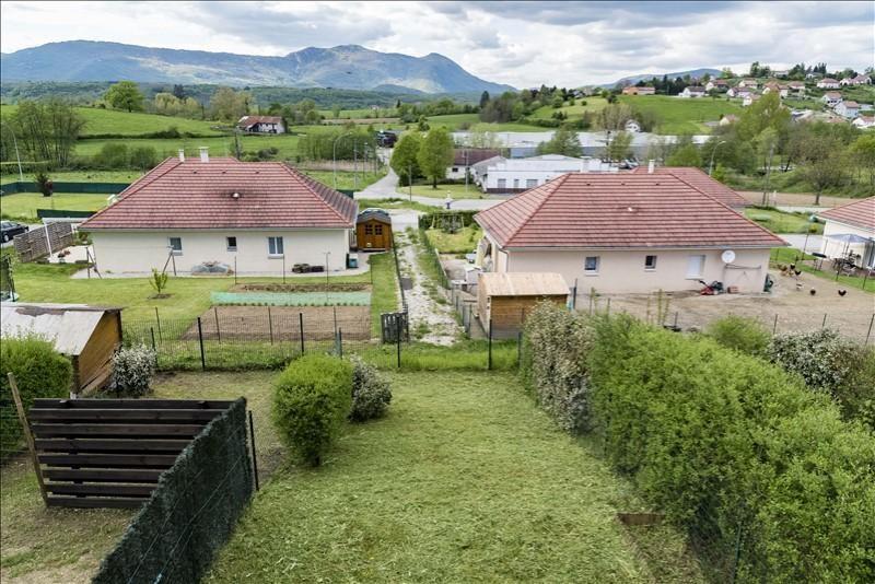Location maison / villa Belley 615€ CC - Photo 9