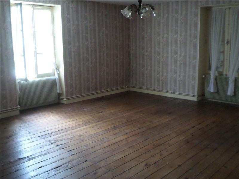 Vente maison / villa L isle jourdain 80000€ - Photo 10
