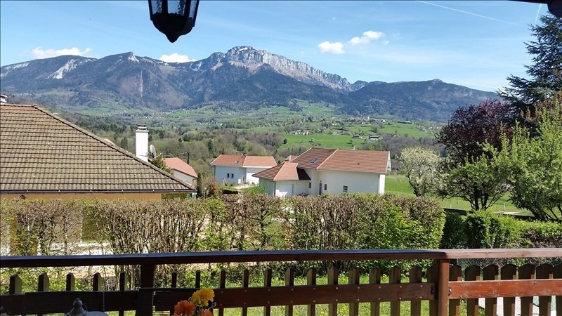 Deluxe sale house / villa Saint martin bellevue 645 000€ - Picture 2
