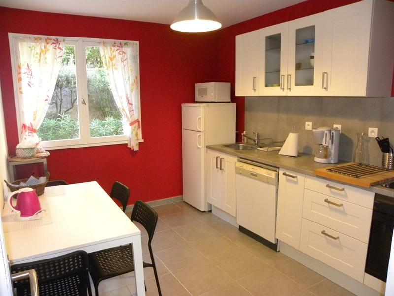 Location vacances appartement Bandol 700€ - Photo 8