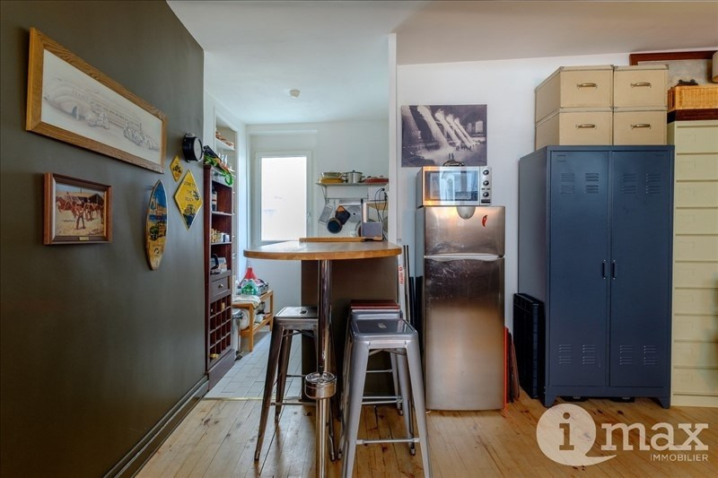 Sale apartment Paris 1er 430000€ - Picture 5