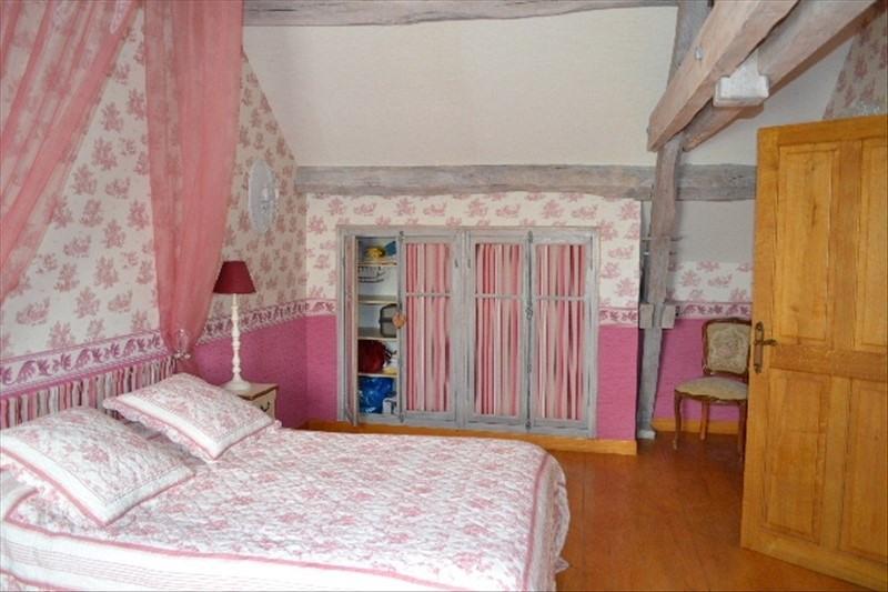 Vente maison / villa Liernais 145000€ - Photo 6