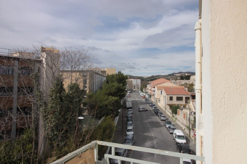 Sale apartment Marseille 79 000€ - Picture 9