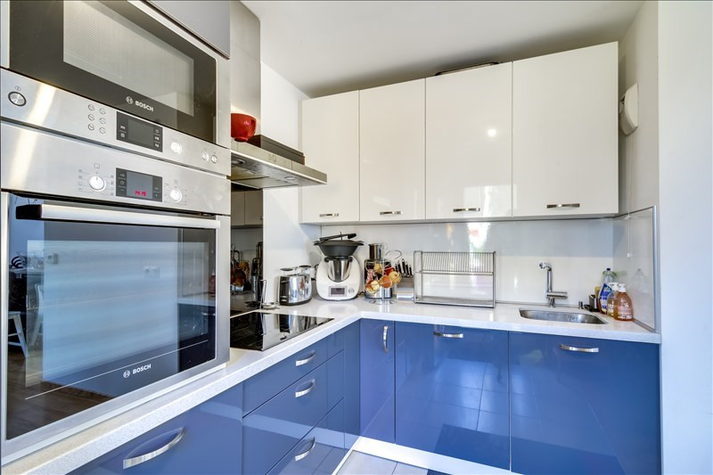 Vente appartement Colombes 549 000€ - Photo 3