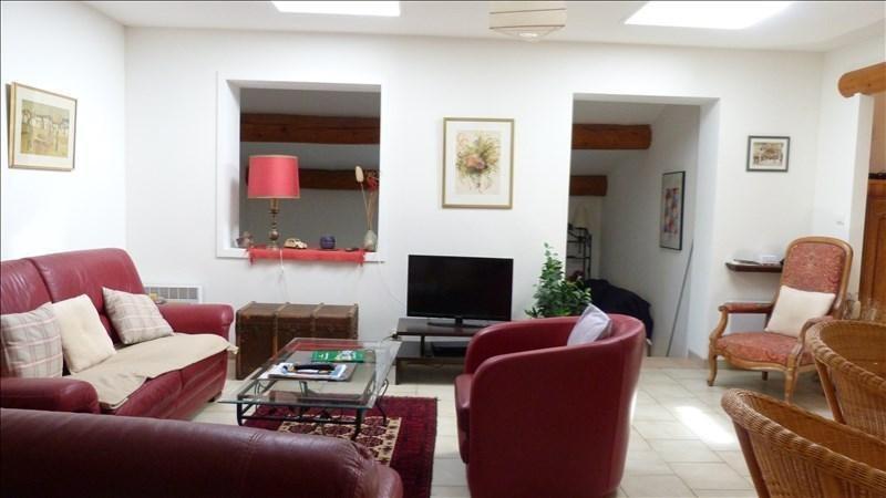 Sale house / villa Beaumes de venise 310000€ - Picture 7