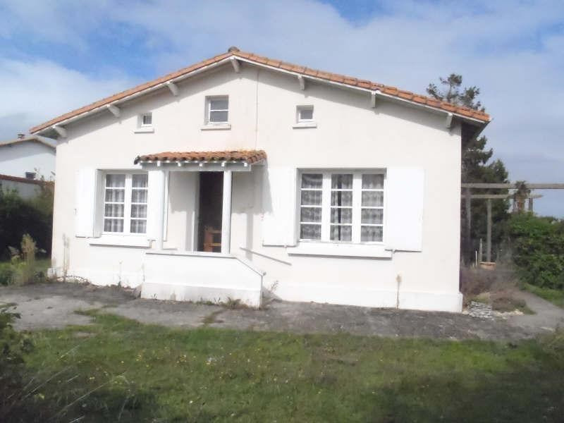 Sale house / villa Medis 190 000€ - Picture 1