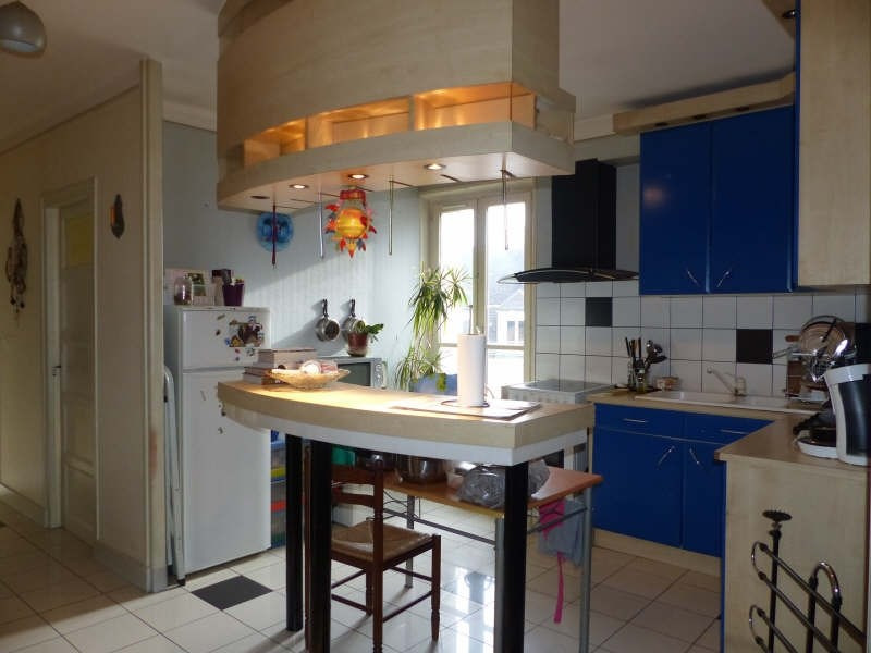 Vente appartement St florentin 80 000€ - Photo 3