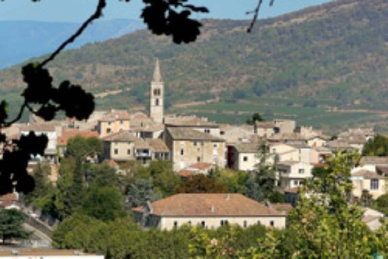 Verkauf grundstück Vallon pont d arc 110000€ - Fotografie 1