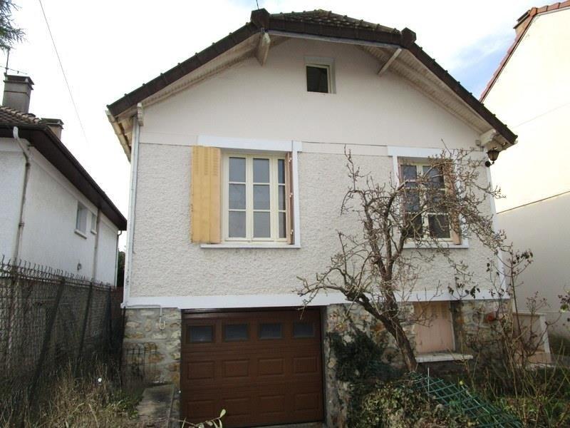 Vente maison / villa Beauchamp 263000€ - Photo 9