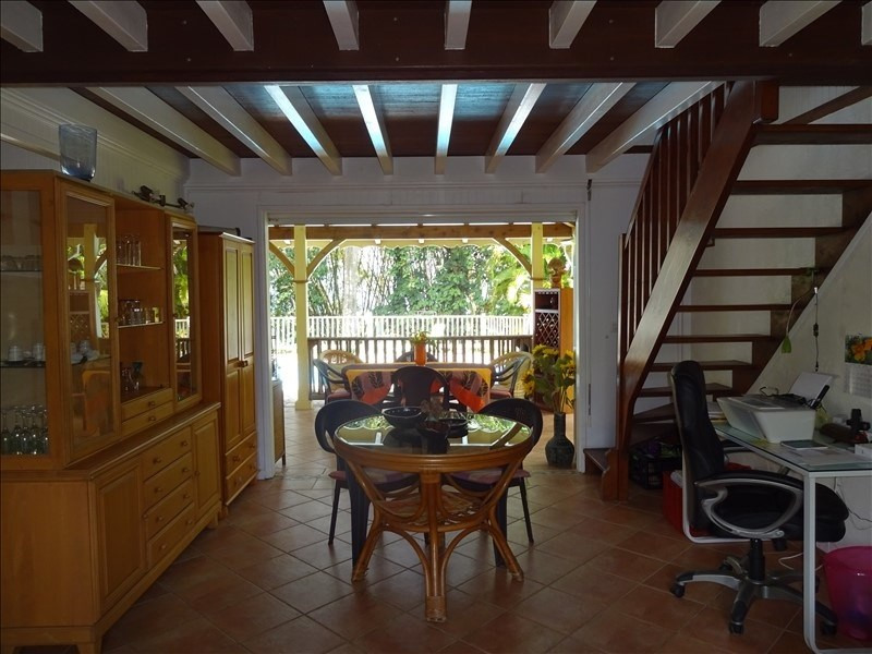 Investment property house / villa Ste rose 299000€ - Picture 2
