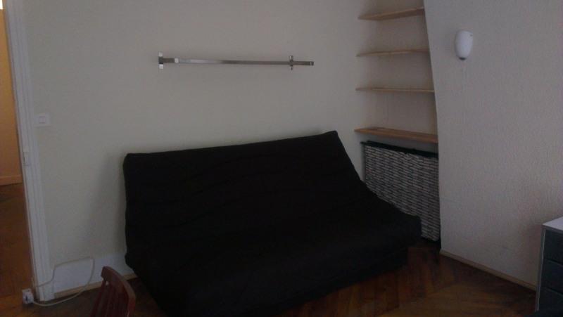 Location appartement Paris 4ème 1200€ +CH - Photo 2