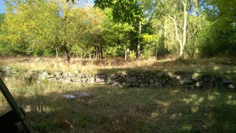 Vente terrain Brives charensac 37800€ - Photo 7