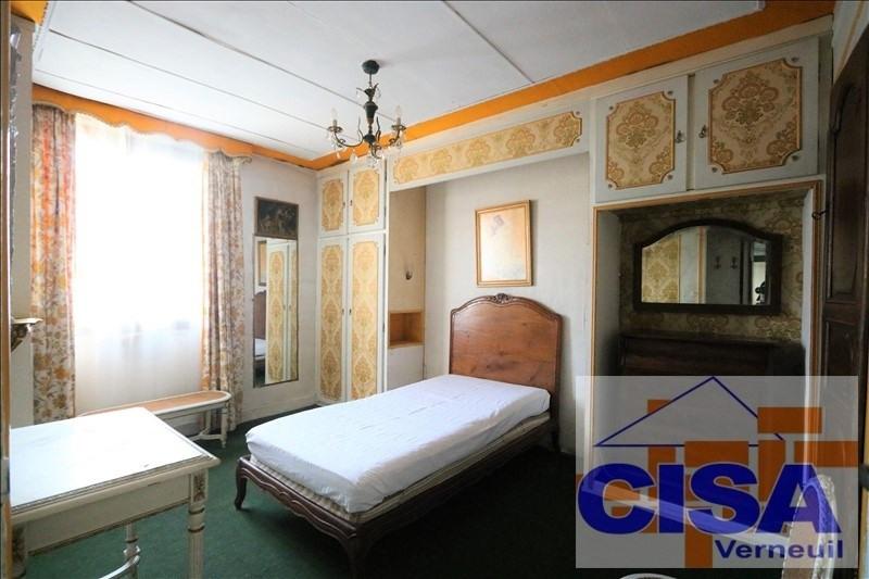 Sale house / villa Verneuil en halatte 179000€ - Picture 4