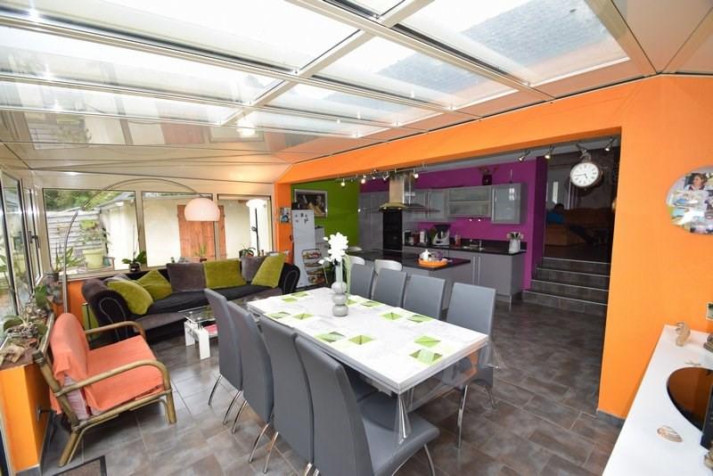Vente maison / villa Villiers fossard 169900€ - Photo 1