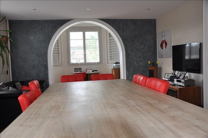 Vente maison / villa Oyonnax 249000€ - Photo 7