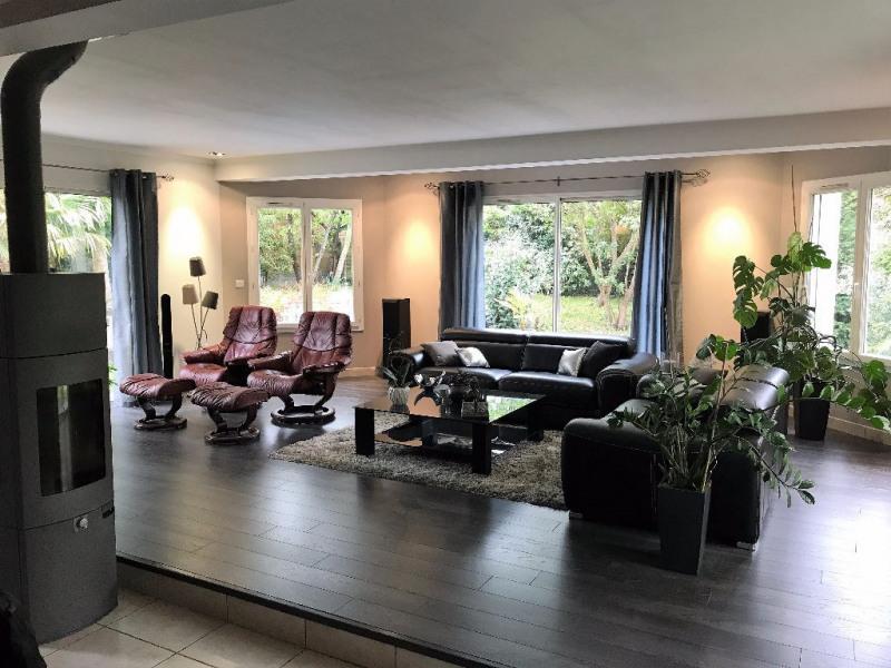 Venta  casa Longpont sur orge 676000€ - Fotografía 10