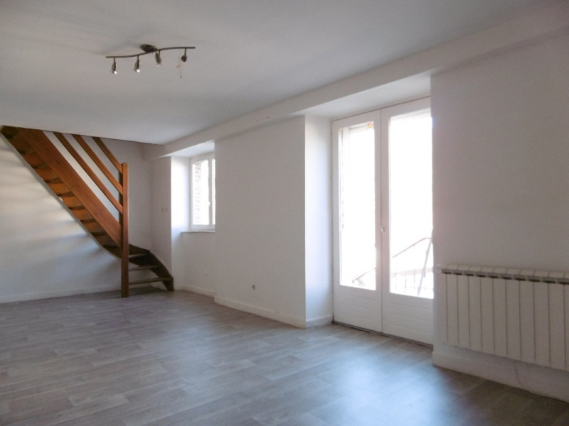 Duplex 5 pièces Sarras