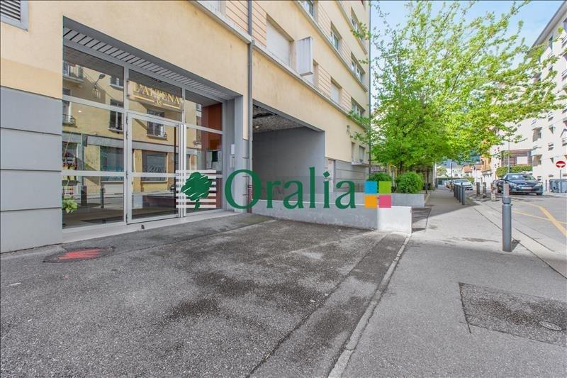 Vente appartement Grenoble 380000€ - Photo 3