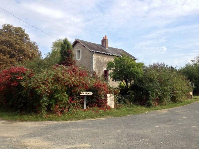 Sale house / villa Vendome 84500€ - Picture 4