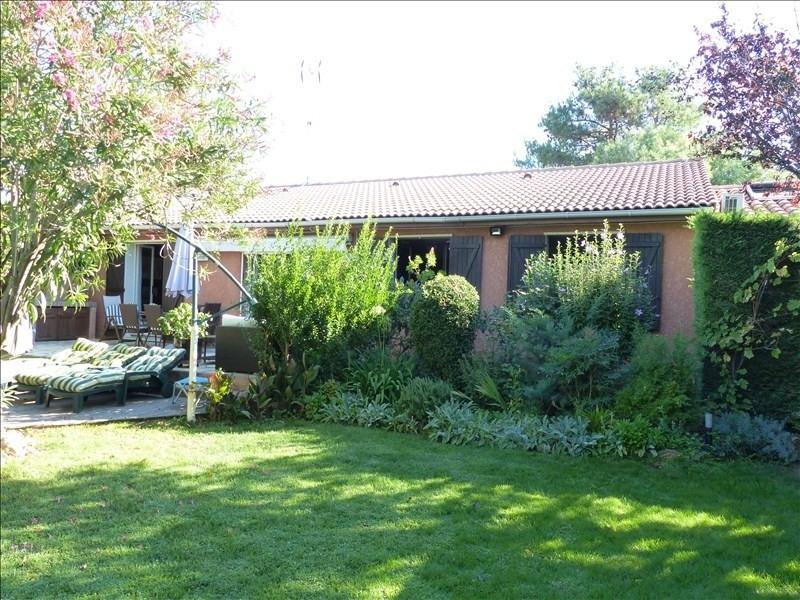 Sale house / villa Lieuran les beziers 348000€ - Picture 1
