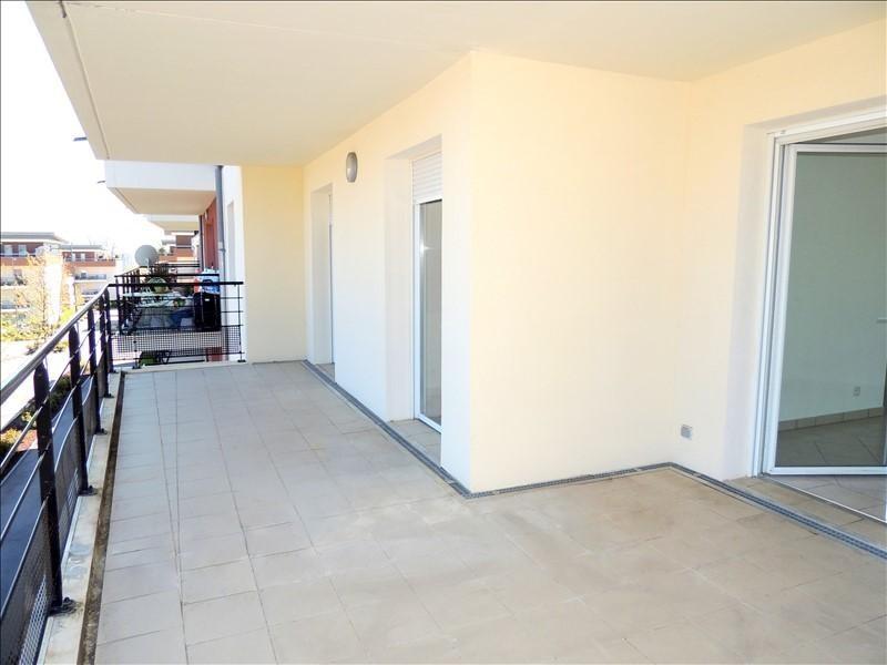 Vente appartement Prevessin-moens 305000€ - Photo 8