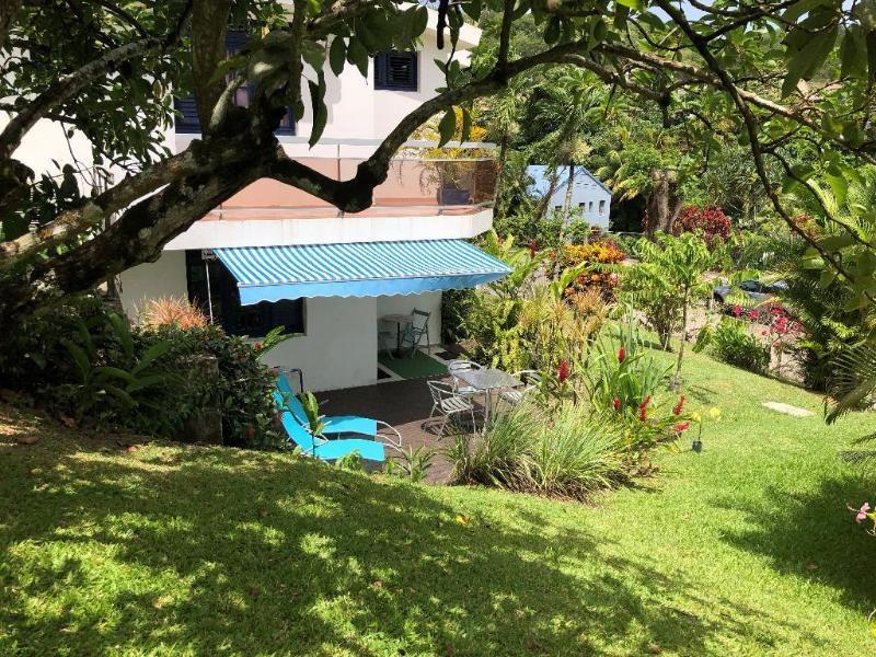 Sale house / villa Les trois ilets 472500€ - Picture 1