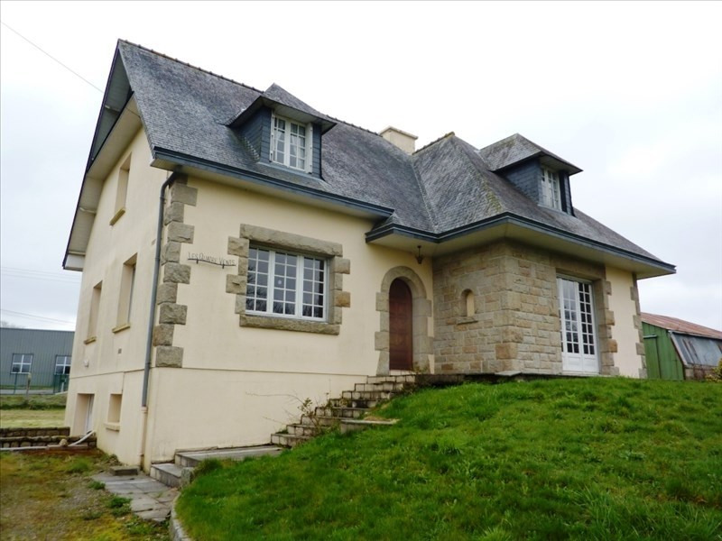 Vente maison / villa Landean 145 600€ - Photo 1