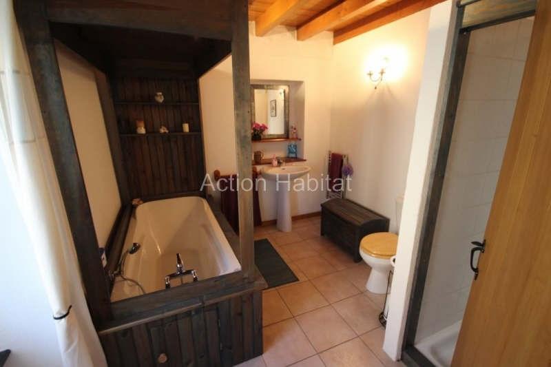 Vente maison / villa La salvetat peyrales 235000€ - Photo 7